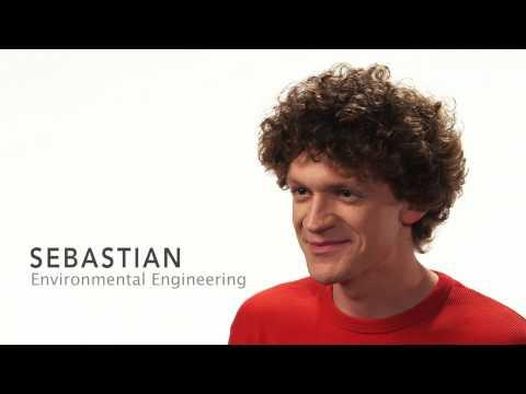 "Watch Video: Carleton Stories: Sebastian – ""Carleton is about involvement"""