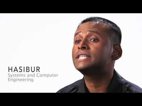 "Watch Video: Carleton Stories: Hasibur – ""Why I recommend Carleton"""