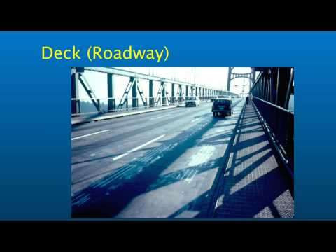 Watch Video: 2013 John Adjeleian Lecture: Examples of Interesting and Original Bridge Engineering