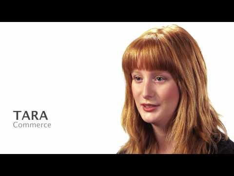 "Watch Video: Carleton Stories: Tara – ""My advice for choosing a university"""