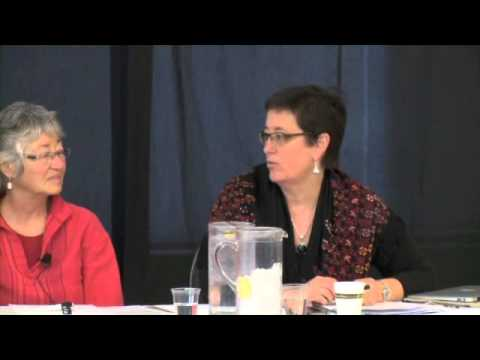 Watch Video: Terry Audla (Question period at Food Secure / CFICE Panel)