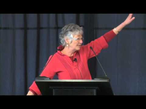 Watch Video: Cathleen Kneen (Lecture at Food Secure / CFICE Panel)