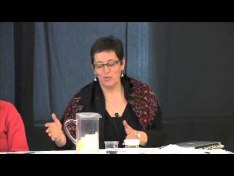 Watch Video: Diana Bronson (Question period at Food Secure / CFICE Panel)