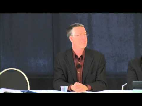Watch Video: Peter Andrée (Question period at Food Secure / CFICE Panel)