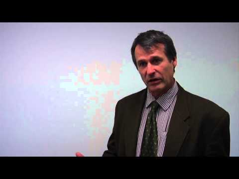 Watch Video: Arthur Low on optical public key security processors licensed as silicon IP
