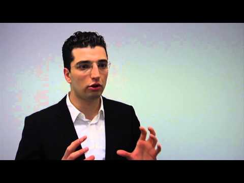 Watch Video: Mehran Talebinejad on brain simulation for treatment of depression