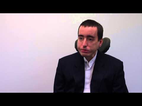 Watch Video: Elias Majic on mobile language learning software
