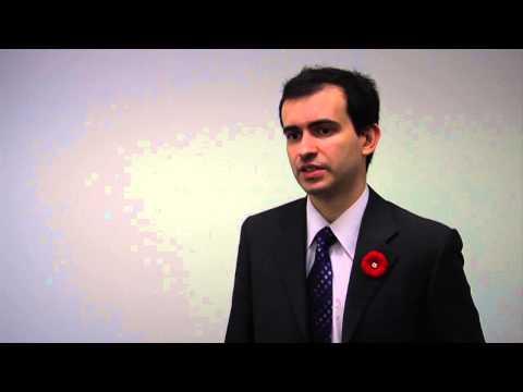 Watch Video: James Makienko on collaborative scalable video transcription