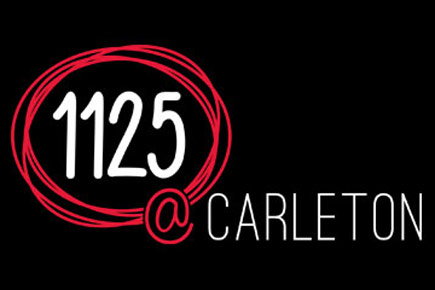 Read more about: 1125@Carleton