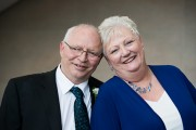Carleton Provides Community Wedding for a Very Special Couple