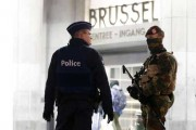 Hot Topic: Terrorist Attacks in Brussels