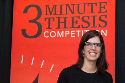 Read more about: 3MT