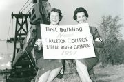 Carleton Kicks Off 75th Anniversary Celebrations