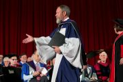 Allan Gregg Receives Honorary Doctorate from Carleton University