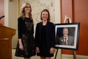 Carleton Announces 2018 Travers Fellowship Recipients Aleksandra Sagan and Laura Kane