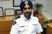 Baltej Singh Dhillon to Deliver Keynote During Symposium on Sikhism