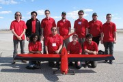 Carleton Earns Innovation Award at Unmanned Systems Canada Student Competition