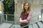 Brihana Mosienko Gets Hands-on Experience through Carleton Co-op