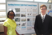 Carleton University Civil Engineering Students Win National Capstone Design Project Competition