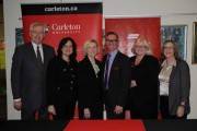 Carleton University and St. Lawrence College Create New Transfer Pathways for Students