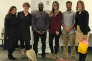 Carleton Students Take on Tough Social Issues in Community Engaged Sociology Course