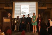 Carleton Students Receive Courage to Think Defender Award on Behalf of Detained Egyptians