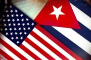 Hot Topic: The United States Normalizes Ties with Cuba