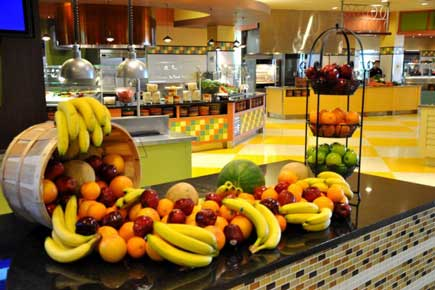 Read more about: Gluten-Free Fare and a Fresh Dining Space for Carleton Students