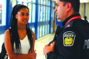Carleton Study Finds Big Benefits to Police Presence in Peel Region Schools