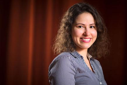Read more about: Vote for Carleton's 3MT Contender Daniella Briotto Faustino