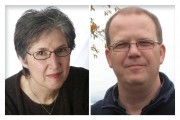 Two Carleton Faculty Members Shortlisted for Prestigious $50,000 Donner Prize