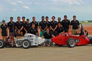 Carleton's Ravens Racing Team Achieves Best Ever Competition Results
