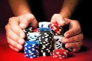 Carleton's Science Café— Mathematics of Gambling and Some Common Gambling Fallacies