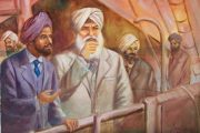 Carleton to Host Art Exhibition Commemorating Komoagata Maru Tragedy
