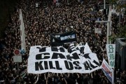 Hot Topic: Pro-Democracy Protests in Hong Kong