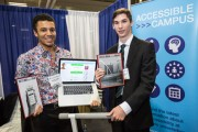 Carleton University Student Projects in Accessible Design Win Top Two Spots in IDeA Competition