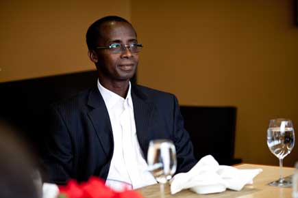 Read more about: Professor Isaac Otchere Awarded Carnegie African Diaspora Fellowship