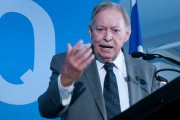 Hot Topic: Former Quebec Premier Jacques Parizeau Dead at 84