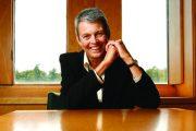 Carleton's Katherine Graham Wins Special Achievement Award