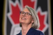 Louise Penny Receives Honorary Doctorate from Carleton University