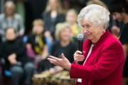 Carleton's Landon Pearson Centre Celebrates National Child Day