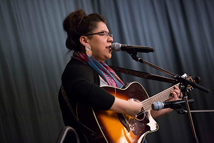 Read more about: Indigenous Storytellers Share Diverse Cultural Tales at Carleton