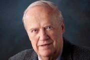 Carleton's Miles Copeland Receives 2016 IEEE Pederson Medal