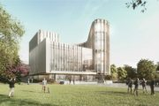 Carleton University Board Approves New Home for Sprott School of Business