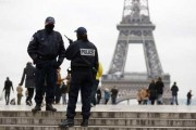 Hot Topic: Terrorist Attack at Paris Magazine