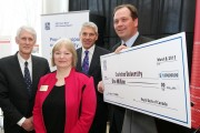 Carleton Announces $1- Million Donation from RBC to support the Carleton Centre for Research and Education on Women and Work
