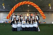 Carleton's Relay for Life Raises $117,000