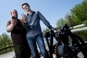 Rideau Timescapes App Launches at Carleton in Time for Canal Opening