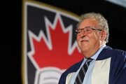 Robert Wyatt Receives Honorary Doctorate from Carleton University