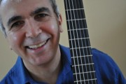 Carleton's Roddy Ellias Receives a 2013 Jazz Heroes Award